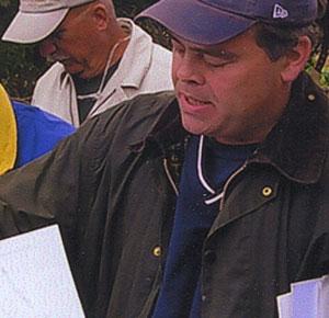 historian Chris Anderson